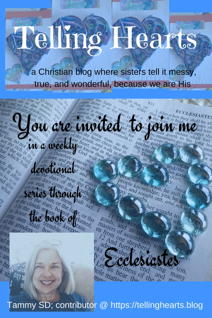 Ecclesiastes (1)