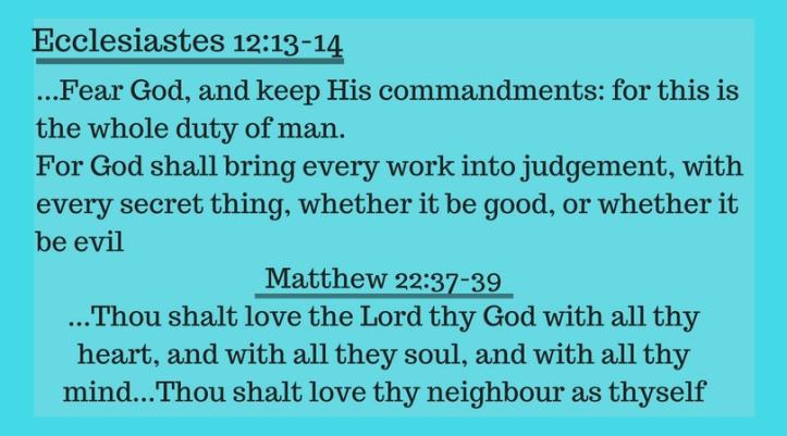 Ecclesiastes 12_13-14