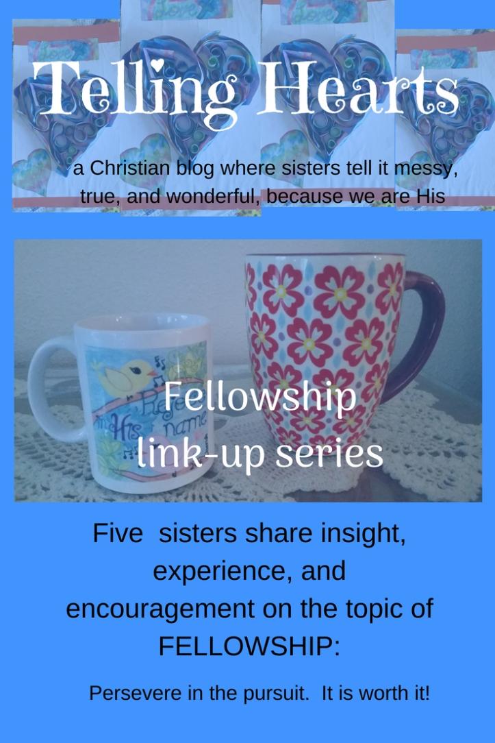 fellowship intro. pin