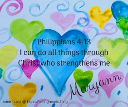 Philippians 4_13I can do all things through Christ who strengthens me (1)