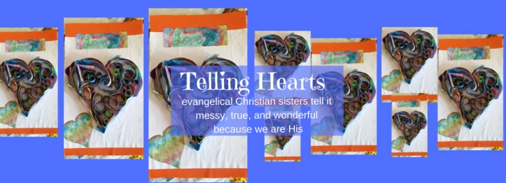 Telling Hearts banner 5