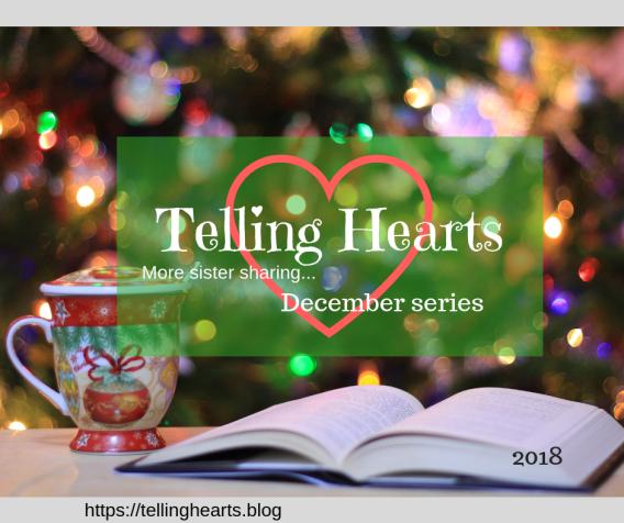 Telling Hearts dec 2018